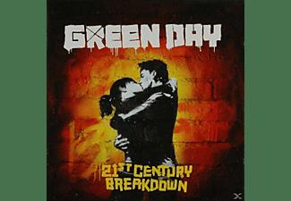 Green Day - 21st Century Breakdown  - (CD)