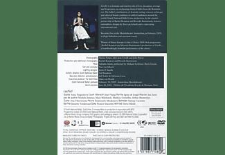 Dutch National Ballet - Giselle  - (DVD)
