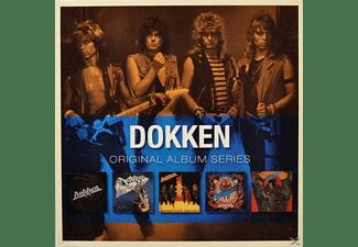 Dokken - Original Album Series  - (CD)