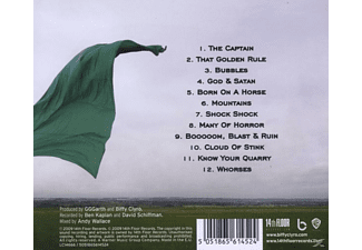 Biffy Clyro - Only Revolutions  - (CD)