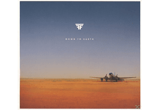 Flight Facilities - Down To Earth  - (CD)