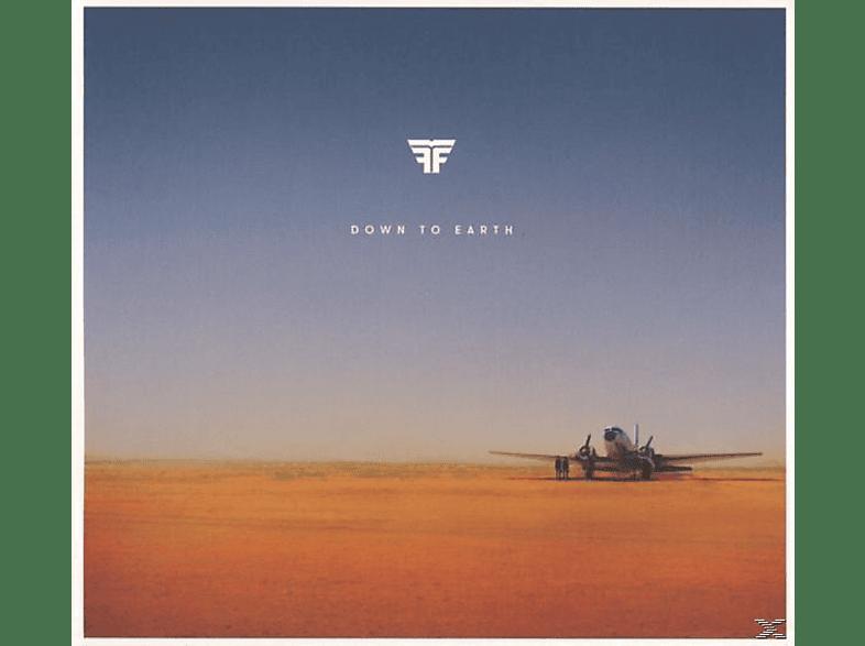 Flight Facilities - Down To Earth [CD]