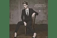 Amandine Bourgeois - Au Masculin [CD]