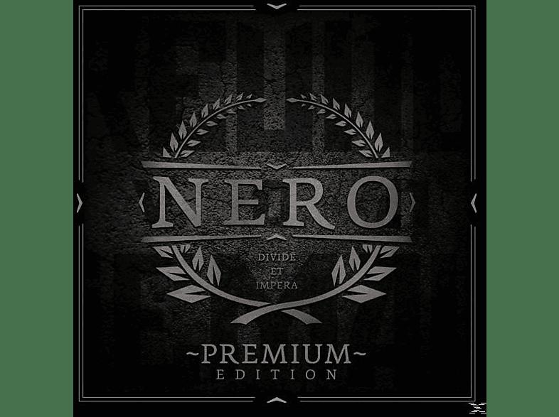 Vega - Nero (Premium Edt.) [CD]