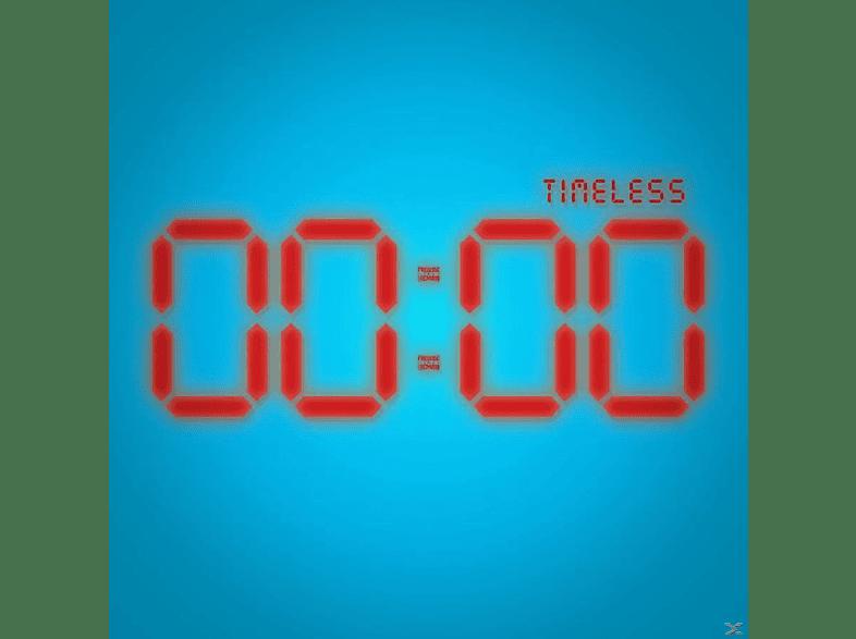 Timeless - 00:00 [CD]
