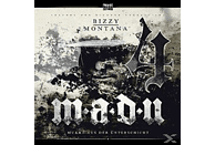 Bizzy Montana - Madu 4 (Ltd.Boxset) [CD]