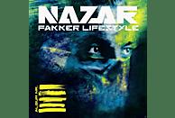 Nazar - Fakker Lifestyle [CD]