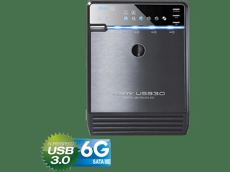 FANTEC 1695 QB-35US3-6G