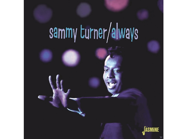 Sammy Turner - Always [CD]