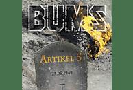 The B.u.m.s - Artikel 5 [CD]