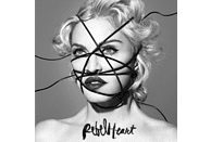 Madonna - Rebel Heart [CD]