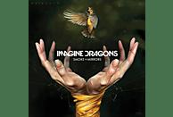 Imagine Dragons - Smoke+Mirrors [CD]