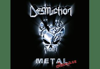 Destruction - Metal Discharge (Digipak)  - (CD)