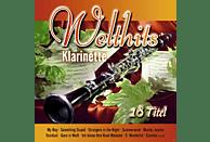 VARIOUS - Welthits - Klarinette [CD]