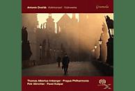 Irnberger/Altrichter/PKF/Kaspa - Violinkonzert/Violinwerke [SACD Hybrid]