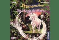Sternenschweif - Folge 31: Die Magie Der Sterne - (CD)