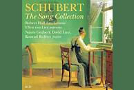 Robert Holl, David Lutz, Naum Grubert, Konrad Richter, Ellen Van Lier - The Song Collection [CD]
