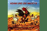 Adam - Rambazamba In De Pampa [CD]