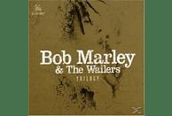 Bob Marley - Trilogy [CD]