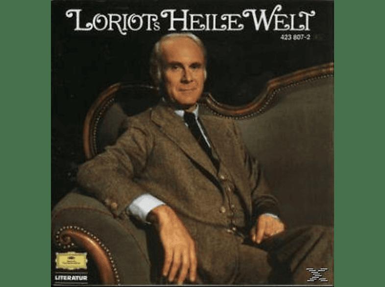 Loriots heile Welt - (CD)