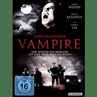 John Carpenter's Vampire DVD