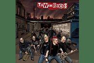 Towerblocks - The Good, The Bad & The Punks [CD]
