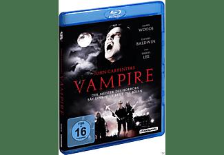 John Carpenter's Vampire Blu-ray