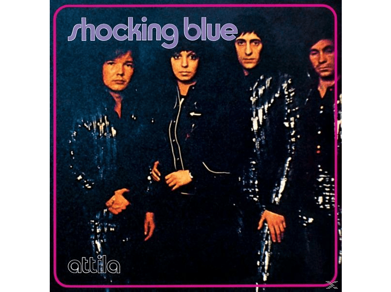 Shocking Blue - Attila [Vinyl]