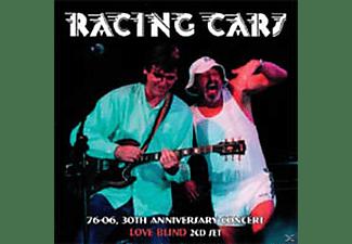 Racing Cars - 30th Anniversary Concert  - (CD)