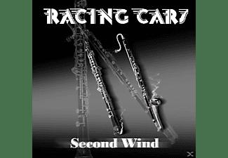 Racing Cars - Second Wind  - (CD)