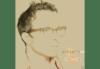 Jesse Harris - Cosmo  - (CD)