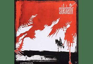 Solstafir - Svartir Sandar  - (CD)