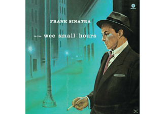Frank Sinatra - In The Wee Small Hours  - (Vinyl)