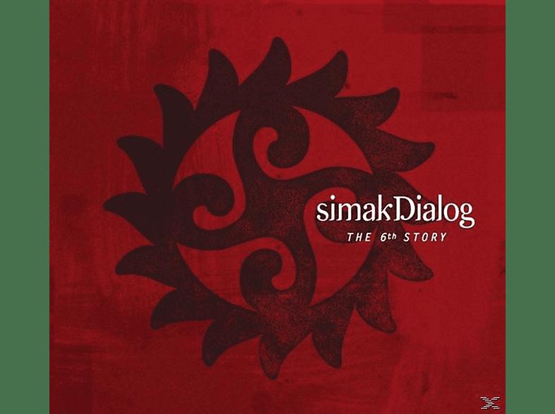 Simakdialog - The 6th Story [CD]