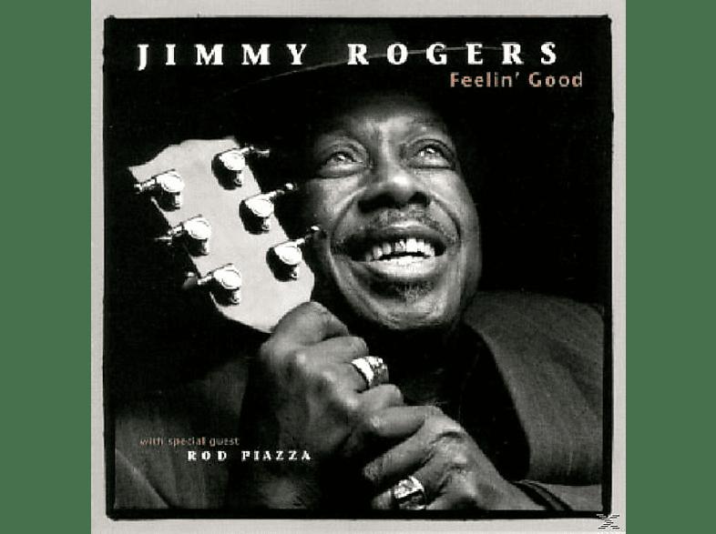 Jimmy Rogers - Feelin' Good [Vinyl]