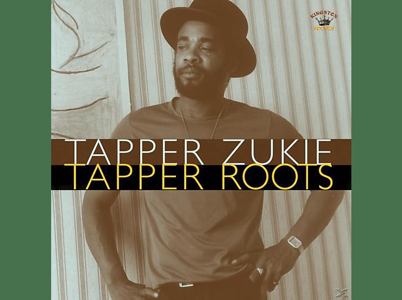 Tapper Zukie - Tapper Roots [CD]