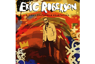 Eric Roberson, VARIOUS - B-Sides, Features & Heartaches [CD]