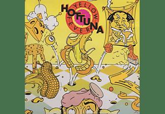 Hot Tuna - Yellow Fever - LTD Vinyl Replica  - (CD)