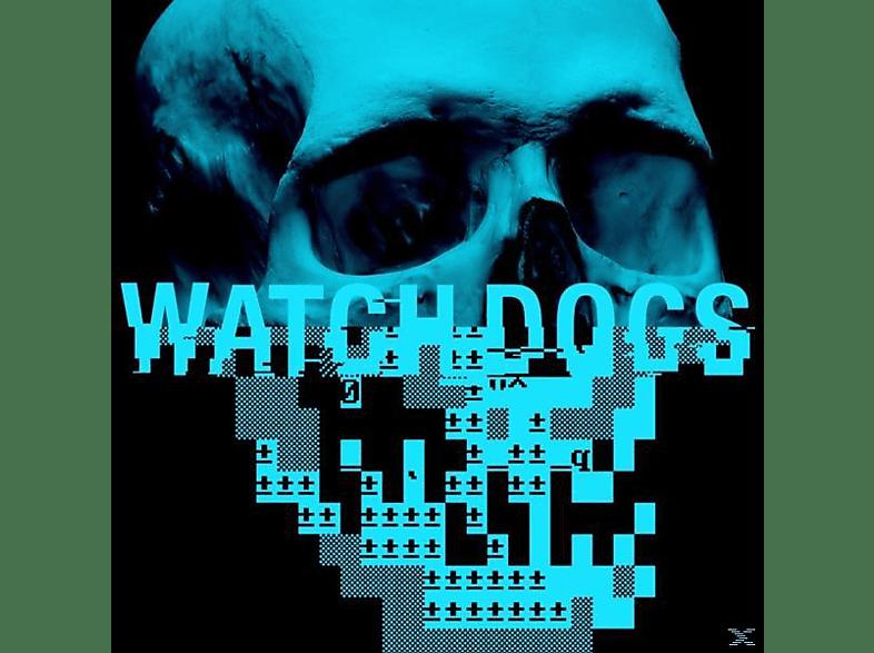 Reitzell Brian - WATCH DOGS (ORIGINAL GAME SOUNDTRACK) [Vinyl]