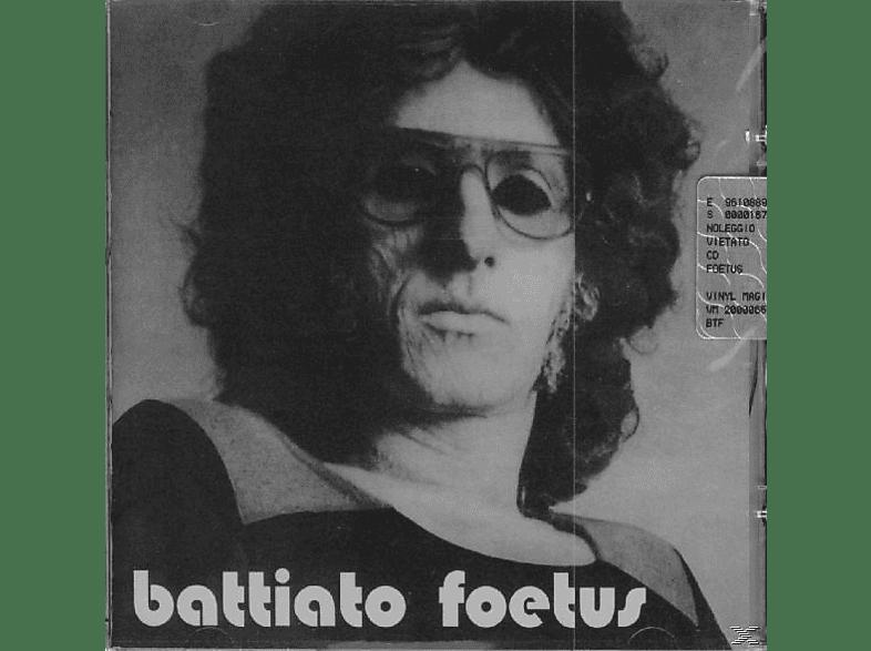 Franco Battiato - Foetus [CD]