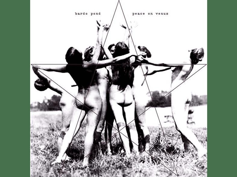 Bardo Pond - Peace On Venus [CD]