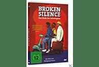 Martin Huber<multisep/>Ameenah Kaplan - Broken Silence [DVD]