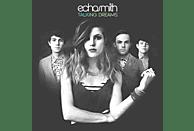 Echosmith - Talking Dreams [CD]
