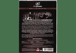 1914 DIE LETZTEN TAGE VOR DEM WELTBRAND DVD