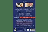 Orchestra of the State Academic Bolshoi Theatre, Vladimir Andropov - La Dame De Pique / Passacaille [DVD]