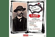 Margot Nyström, Olofsson, Ake - Ro, Ro Ögonsten [CD]