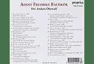 Adolf Fredrik Girls & Boys Choir, Öhrwall - Gläd Dig-Maria Musik [CD]