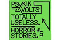 Psykik Volts - Totally Useless [Vinyl]