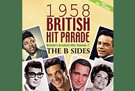 VARIOUS - The 1958 British Hit Parade: The B Sides Part 2 [CD]