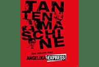 Angelika Express - Tantenmaschine [CD]